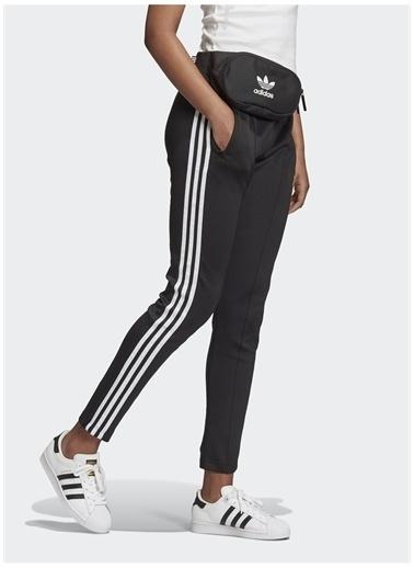 adidas adidas GD2361 SST PANTS PB Kadın Eşofman Altı Siyah